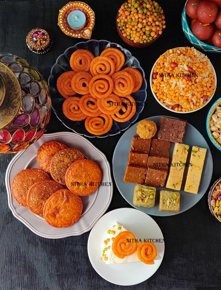 Diwali 2020 Preparation Nitha Kitchen