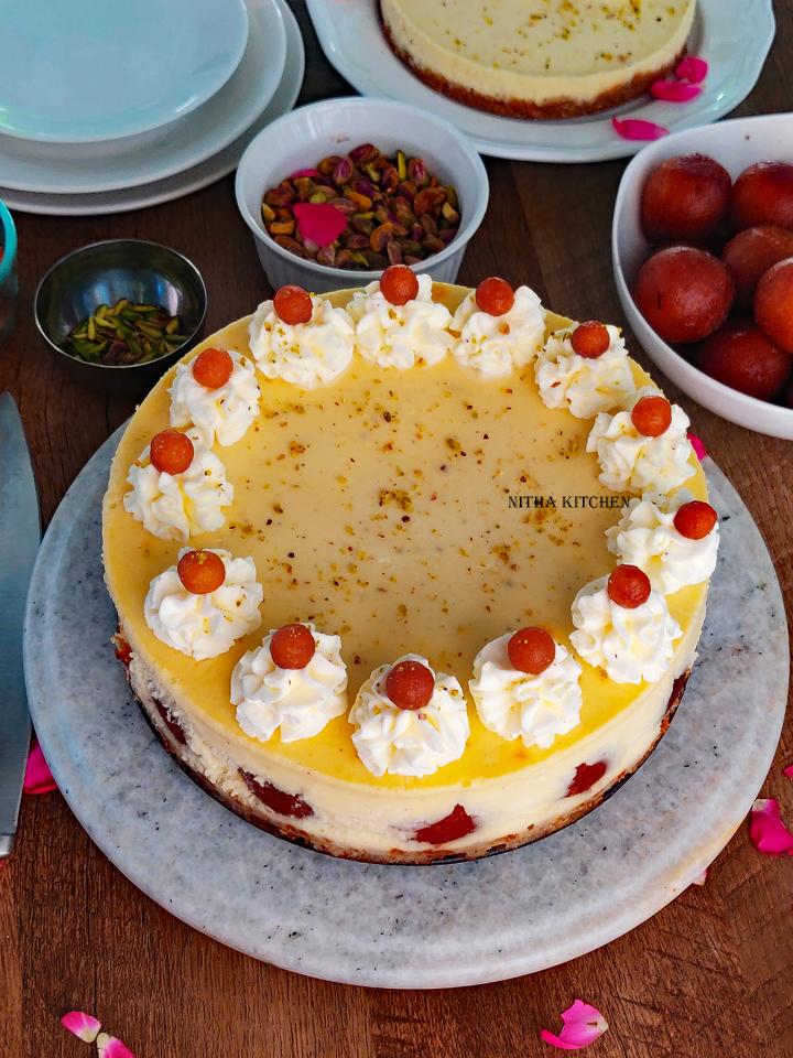 jamun cheesecake0 L 1