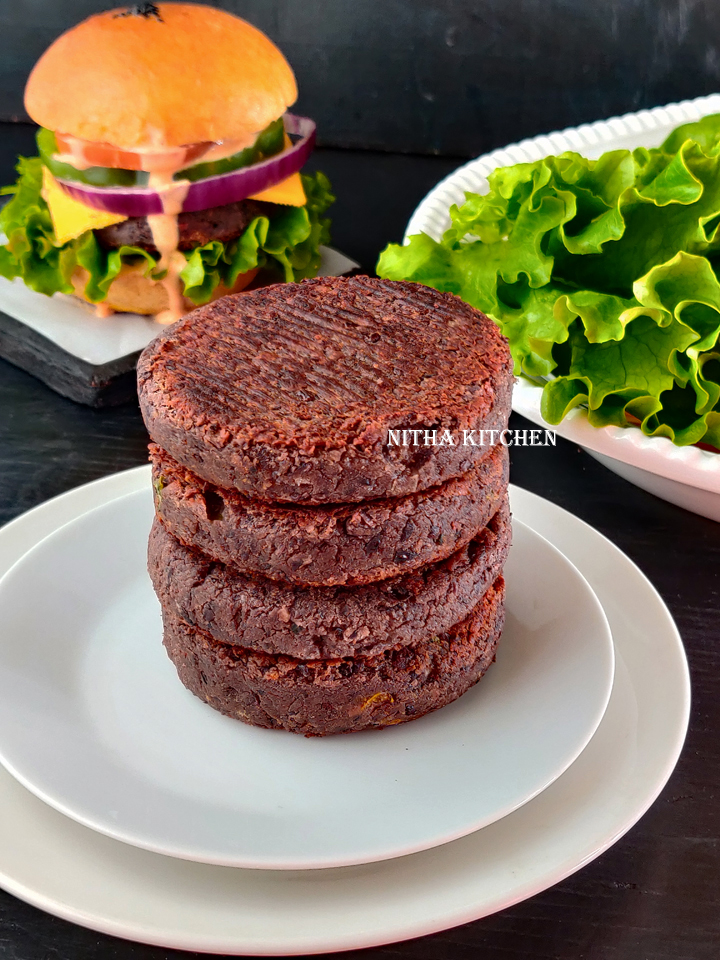 Homemade Black Bean Patties Video Recipe ,How to cook black beans in instant pot, how long to soak black beans, how to use dried black beans, stove top black bean patties recipe, black bean patties recipe, no grill black beans patties