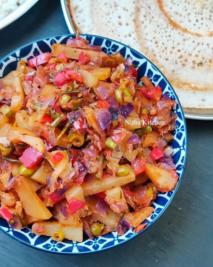 Aloo sabzi, aloo bhujiya, mogri sabzi , mongre sabzi, mooli sabzi, moongre sabzi, no onion and garlic recipe, phali sabzi, sengri sabzi, sengri, radish pod stir fry, winter special,Aloo, bhujiya, mogri, mongre, mooli, moongre, no onion and garlic recipe, phali, sabzi, sengri, stir fry, sengri aloo sabzi, moogre aloo sabzi, moongre aloo sabzi, radish pods recipe, radish pod recipe , radish pod recipe ideas, radish pods, what to do with radish pods, what to do with radish pod, mooli sabzi, aloo recipe, sengri recipe, moongre recipe, moogre recipe, mogri recipe, Nitha kitchen recipes